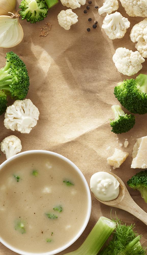 foodstyling verpakking unox soepen