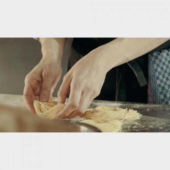 foodstyling receptontwikkeling ING TerBeke film
