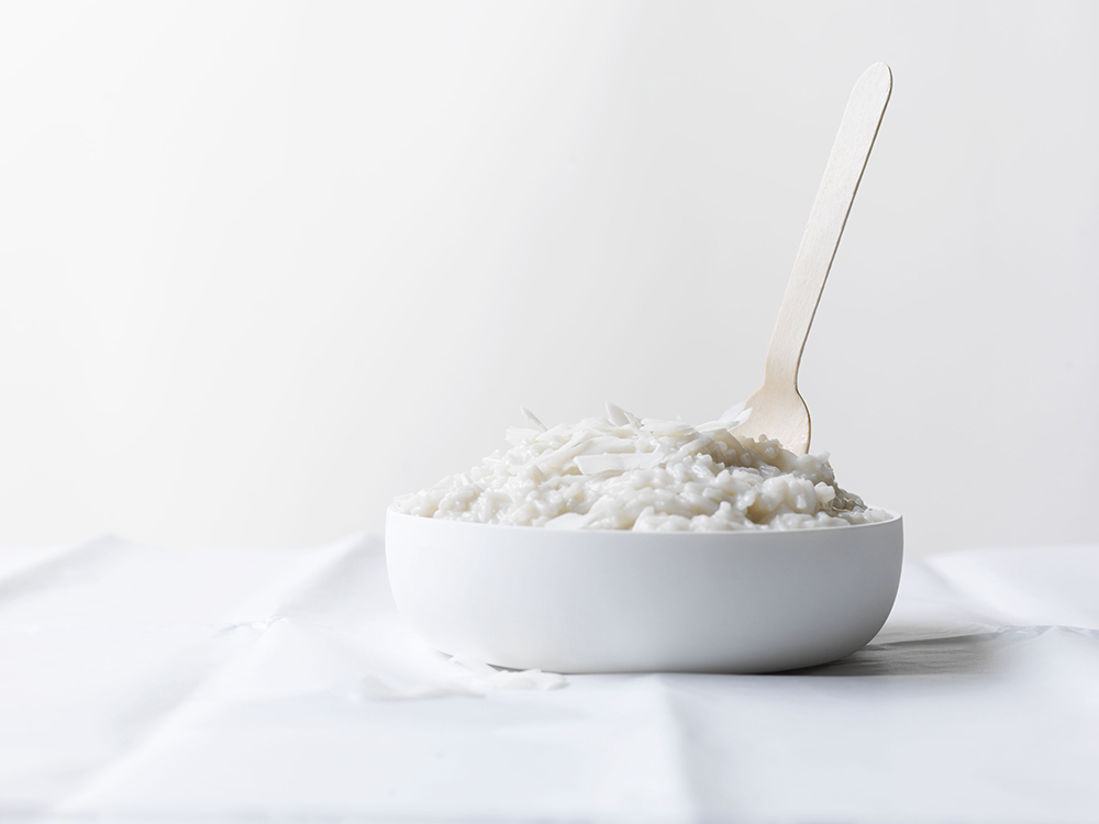 foodstyling receptontwikkeling ztrdg nieuwsbrief blanke schone kokosrijst