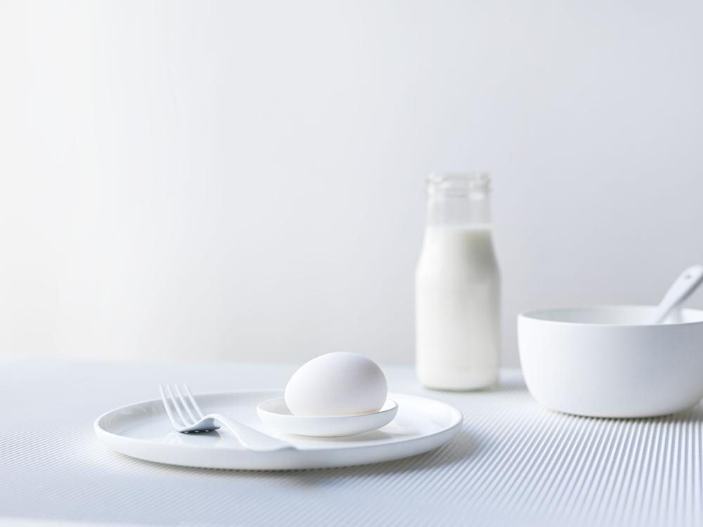 foodstyling receptontwikkeling ztrdg nieuwsbrief blanke schone ei melk