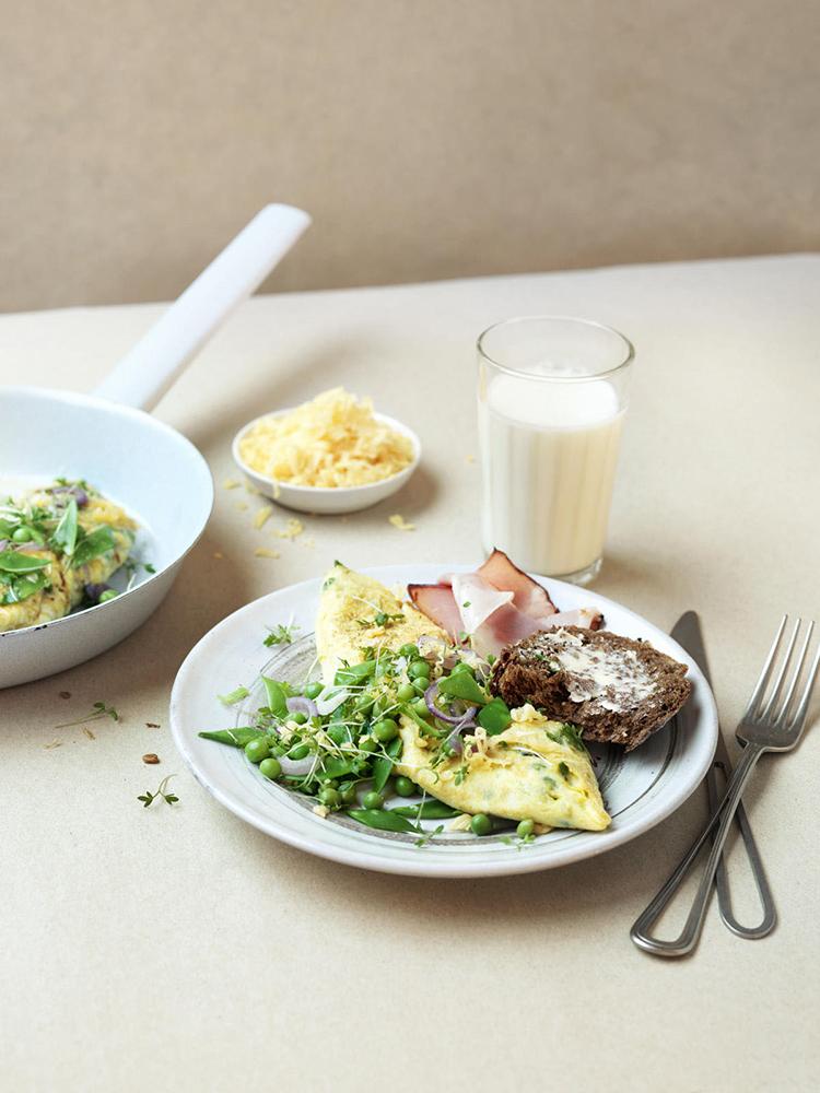 foodstyling receptontwikkeling elleeten boerenomelet