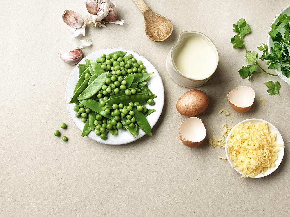 foodstyling receptontwikkeling elleeten boerenomelet ingrediënten