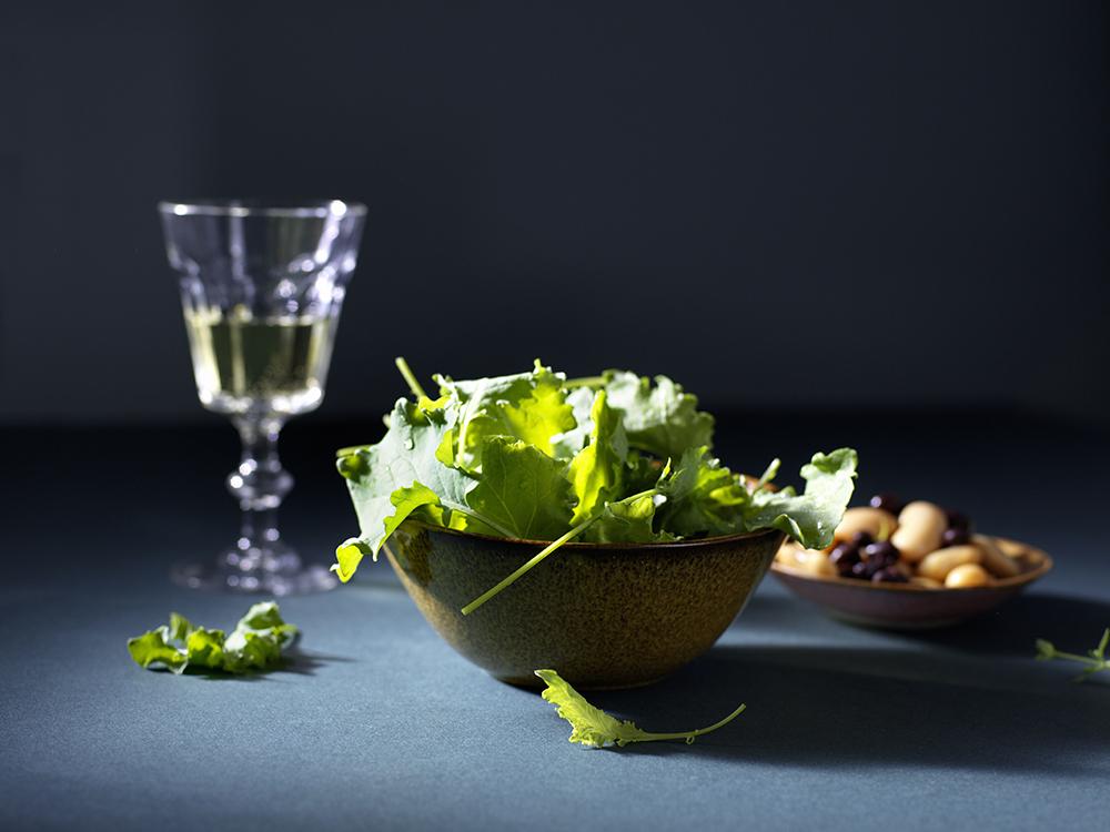 foodstyling receptontwikkeling elleeten kippensoep soep ingrediënten