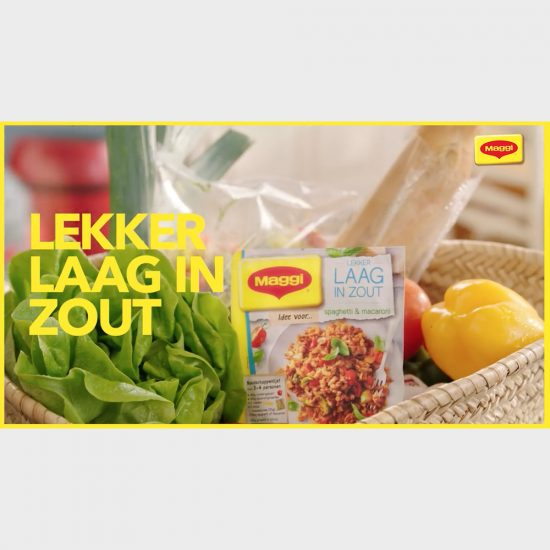 foodstyling maggi commercial