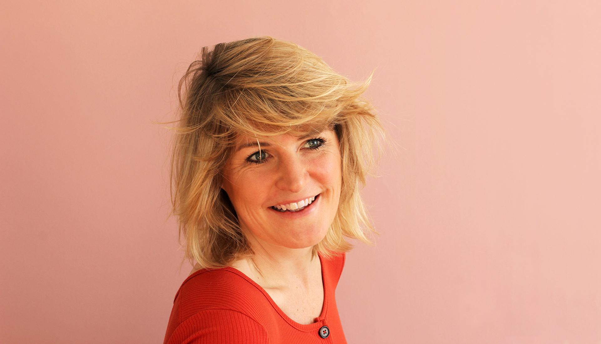 Debbie Kreike foodstylist food creative receptschrijver receptontwikkelaar